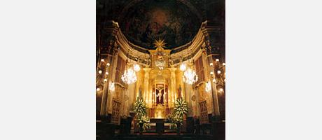 Img 1: Iglesia de San Roque