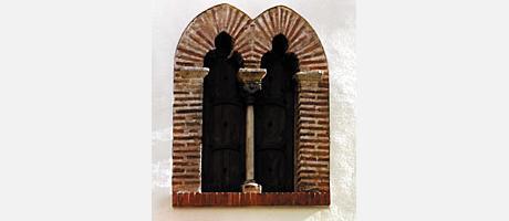 Img 1: PALAST DER GRAFEN VON OLIVA (HERZOGLICHER PALAST VON OSUNA)