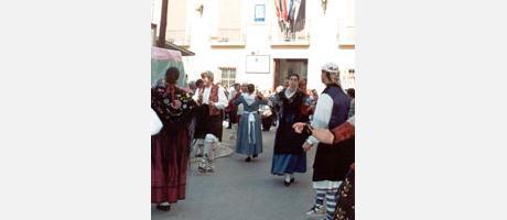Img 1: Fireta de Sant Antoni