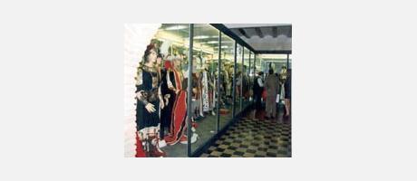 Img 1: MAISON – MUSÉE DU FESTER