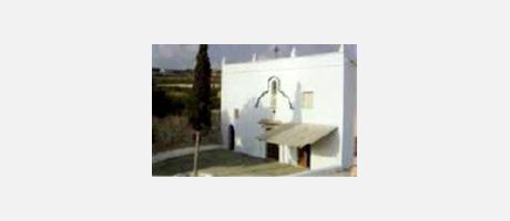 Img 1: Ermita de la Font Santa