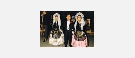 Img 2: FESTIVITAT DE SANT VICENT FERRER