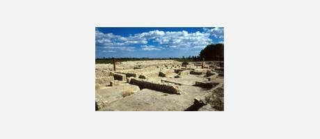Archaeological Site of l'Alcudia