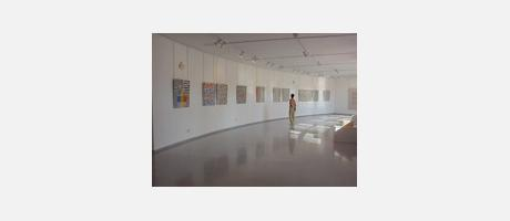 Img 1: THE MUNICIPAL FOUNDATION FOR ARTISTS OF EL CAMPELLO