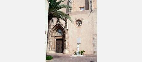 Img 1: Monasterio de La Trinidad