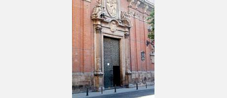Img 2: THE PARISH CHURCH OF SANTO TOMÁS APÓSTOL AND SAN FELIPE NERI