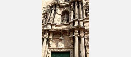 Img 2: THE EX-CONVENT DEL CARMEN AND THE CHURCH OF LA SANTA CRUZ