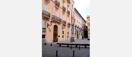 Img 1: Plaza de Manises