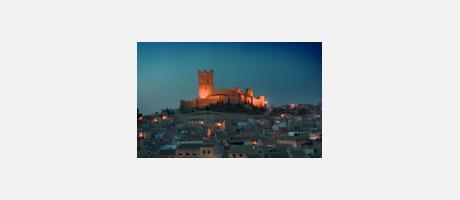 Img 1: Castillo de la Atalaya