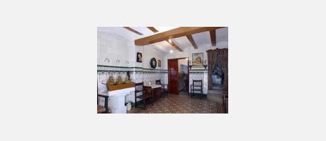 Img 1: CASA DE LOS CINTEROS(Maison des Cordages)
