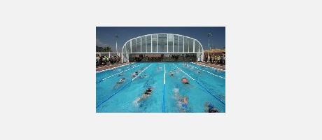 Img 2: Polideportivo municipal
