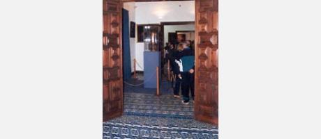 Img 1: MUNICIPAL MUSEOGRAPHIC COLLECTION