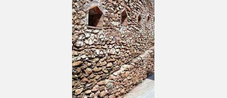 Img 2: THE CARLIST WALLS