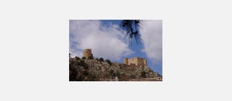 Img 1: CASTELL