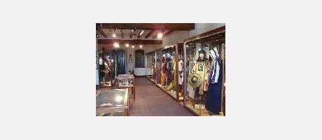 Img 1: Museo de la Festa