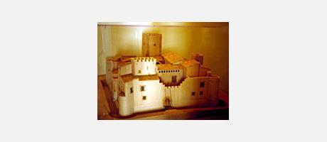 Img 2: ARCHEOLOGISCHES MUSEUM VON OLIVA