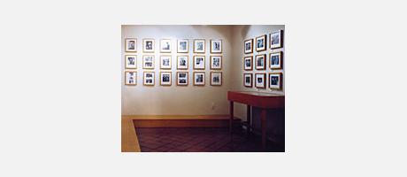 Img 1: MUSEO DE VICENTE PARRA