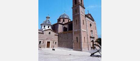 Foto: Municipio de Altea