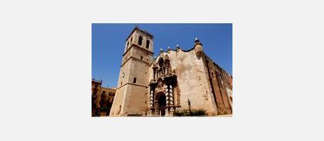 Foto: Iglesia de la Mare de Déu de l'Assumpció