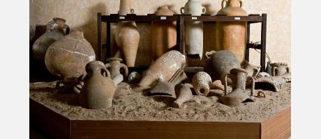 Museo de arqueología de Cullera