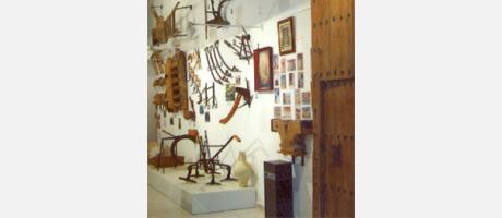 Img 1: Museo Arqueológico - Etnológico Gratiniano Baches