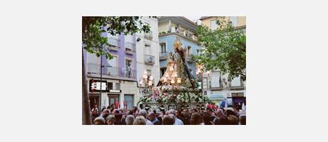 Img 1: Festividad de la Virgen del Remedio