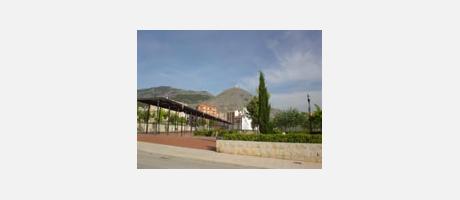 Img 1: Parque el Ferrocarril
