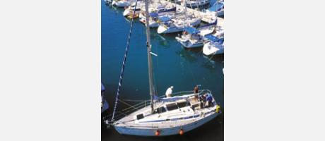 Img 1: Marina Internacional de Torrevieja