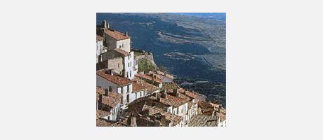 Img 1: L'Alt Maestrat, un Mediterráneo montañés