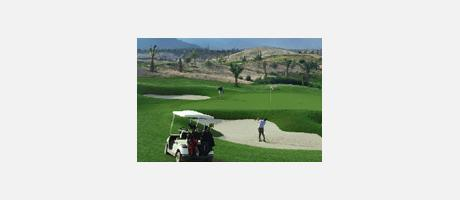 Img 1: Villaitana Wellness Golf  &  Business Sun Resort – Campo de Levante