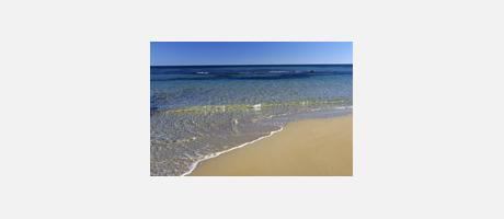 El Conde Beach