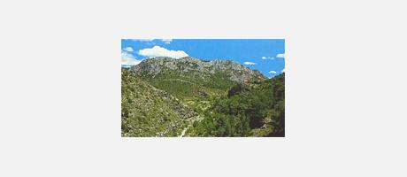 Img 1: Cuenca alta del Palancia