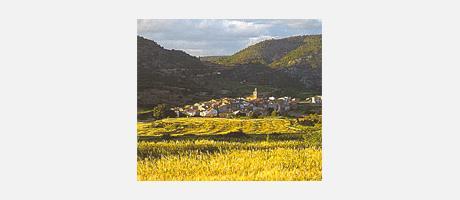 Img 1: Le Rincón de Ademuz