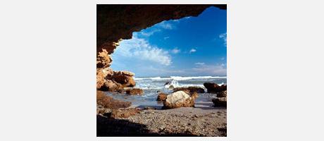 La Renega Beach