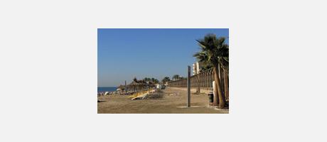 Amplaries Beach