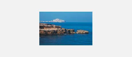 Img 1: Calas de la Costa Sur