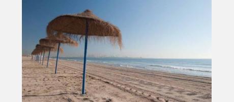 Foto: Playa L'Arbe del Gos