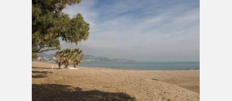 Foto: Playa Heliópolis