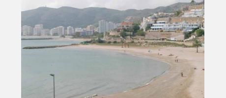 Los Olivos Beach