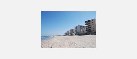 Img 1: Playa La Llastra