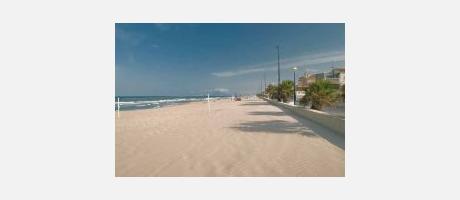 Foto: Playa de Miramar