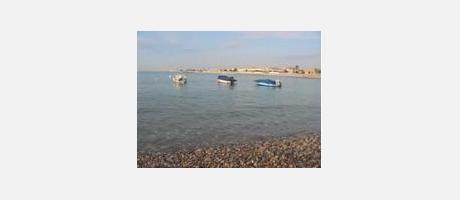 Img 1: Playa Benafelí