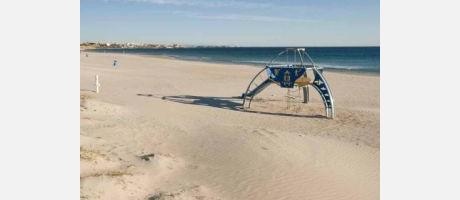 Img 1: Playa Las Villas - Higuericas