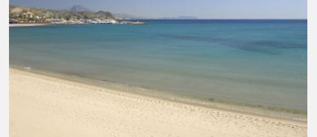 Img 1: Platja Carrer la Mar