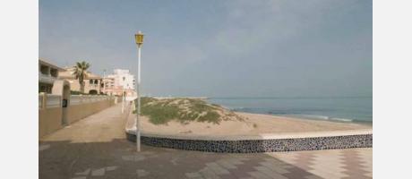 Foto: Playa El Perelló