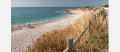 Img 1: Puntal Cove