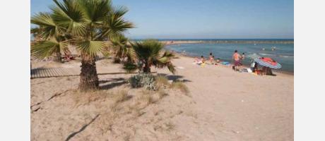 Les Cases-Playa Norte