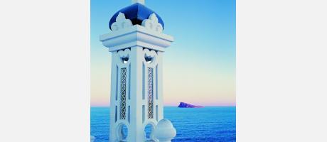 L'Illa de Benidorm