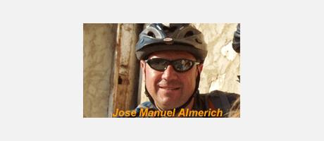 José Manuel Almerich