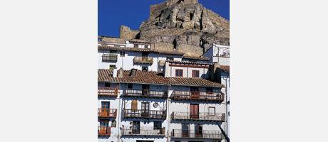 Castilllo de Morella